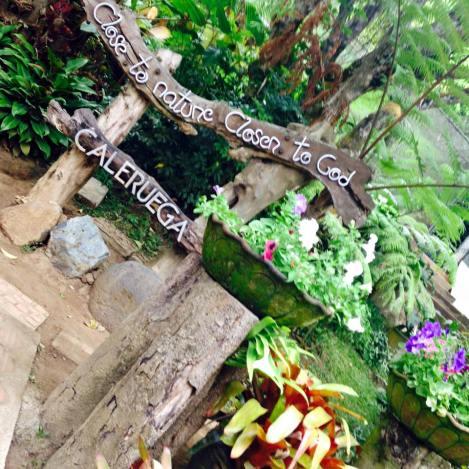 Caleruega: Closer to Nature, Closer to God. :)