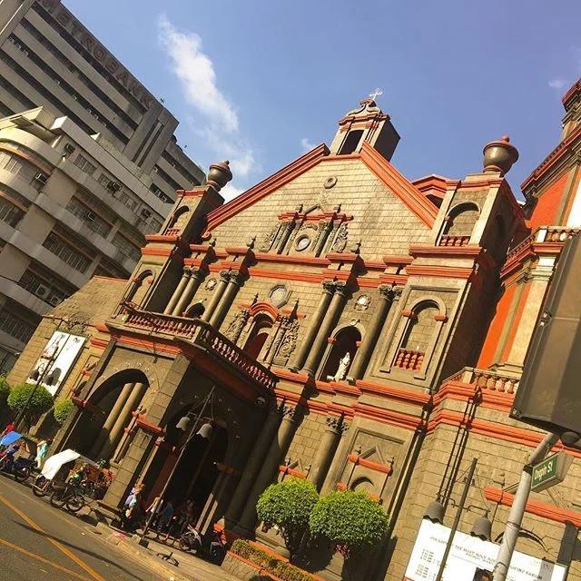 PH Churches: Legarda~Mendiola