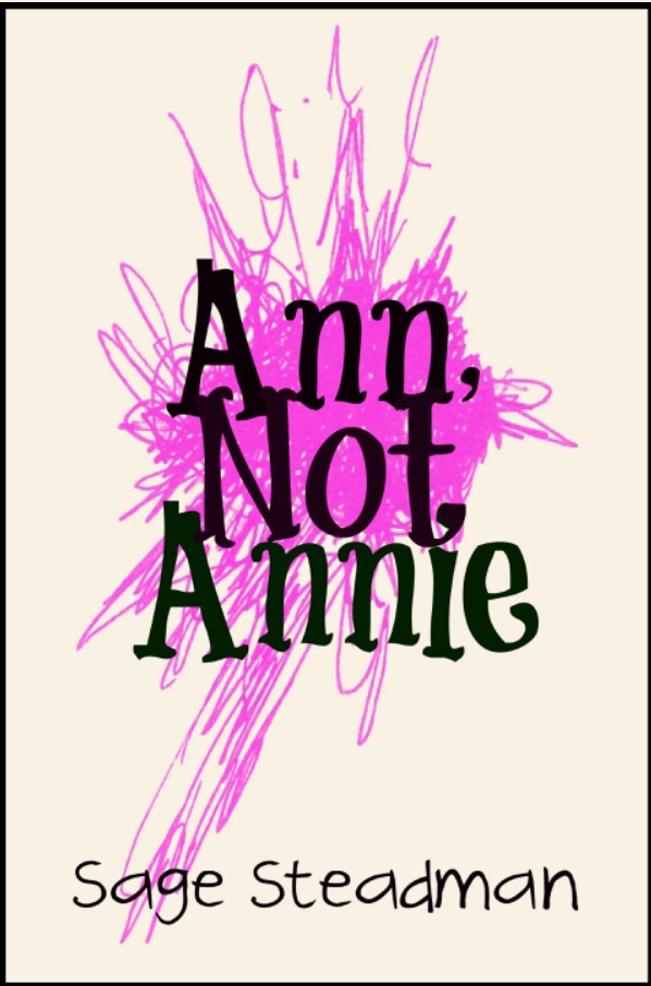 Ann, Not Annie