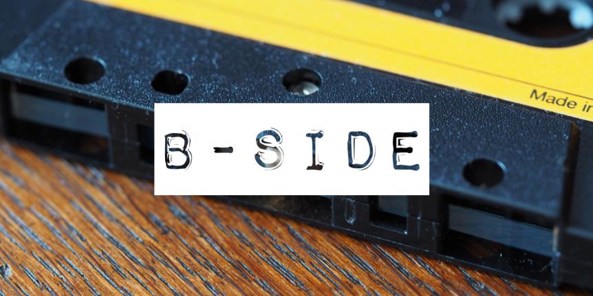53/365 b-side