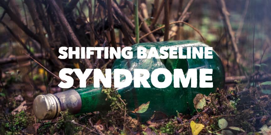 74/365 shifting baselinesyndrome